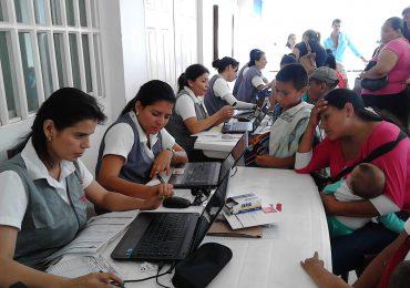 A debate de control político la atención a víctimas en Colombia