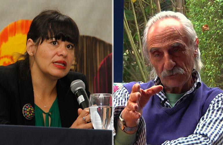 Análisis del blindaje a los acuerdos de paz por ICTJ  y Alfredo Molano