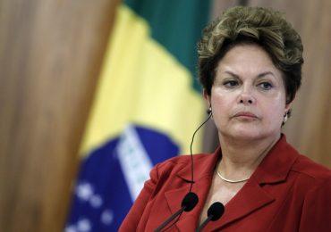 Futuro de Rousseff se definirá en plenaria del Senado