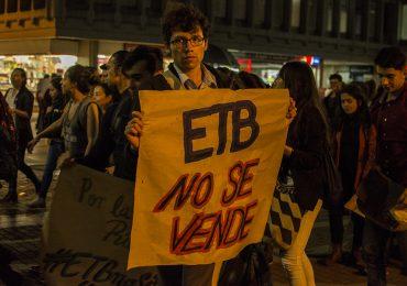Juez ordena suspensión temporal de la venta de la ETB