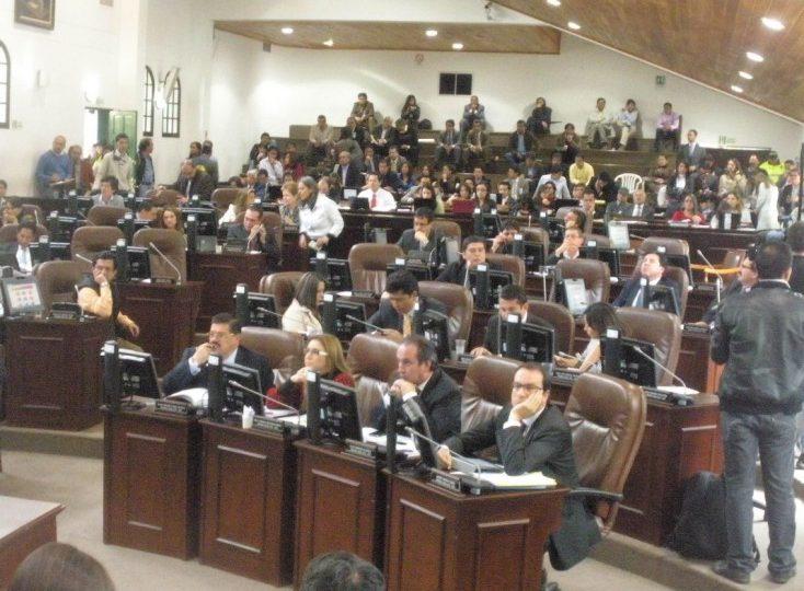 """""""Plan de Desarrollo de Peñalosa no tiene nada que ver con la paz"""" Hollman Morris"""