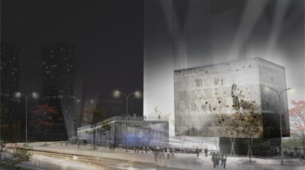 En el limbo la construcción de la nueva Cinemateca Distrital