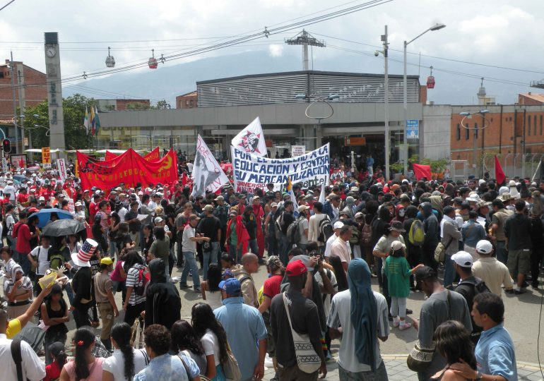 No hay pruebas que validen cargos contra estudiantes de Universidad de Antioquia
