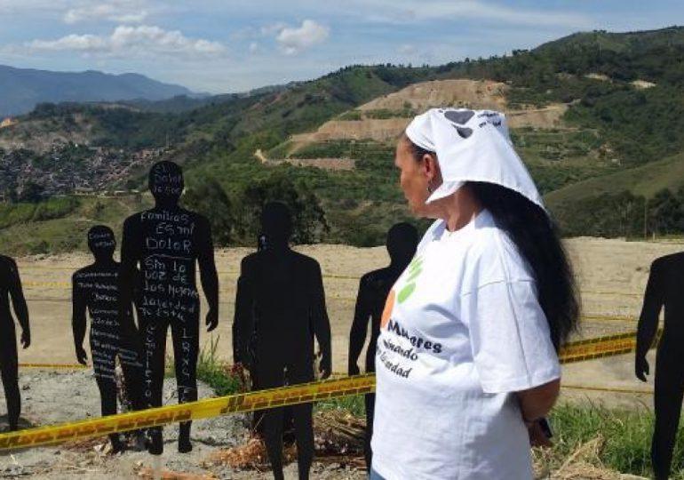 23.441 personas han desaparecido de manera forzada en Colombia