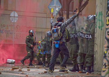 """Amnistía Internacional alerta por """"políticas de demonización"""" que violan los DDHH"""