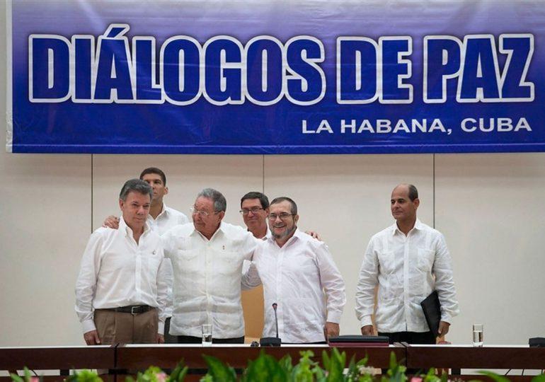 Así será el acto protocolario de firma de Cese Bilateral en la Habana