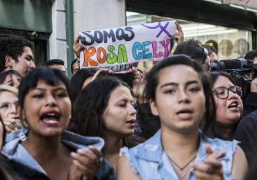 Se reaunudan las audiencias por el caso Rosa Elvira Cely