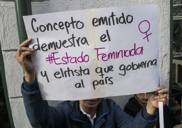 """""""Más allá de un perdón, el Estado debe asumir su responsabilidad"""": Adriana Cely"""