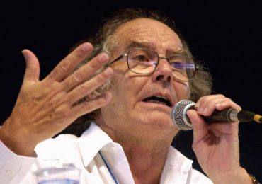 Adolfo Pérez, Nobel de Paz celebró anuncio desde La Habana