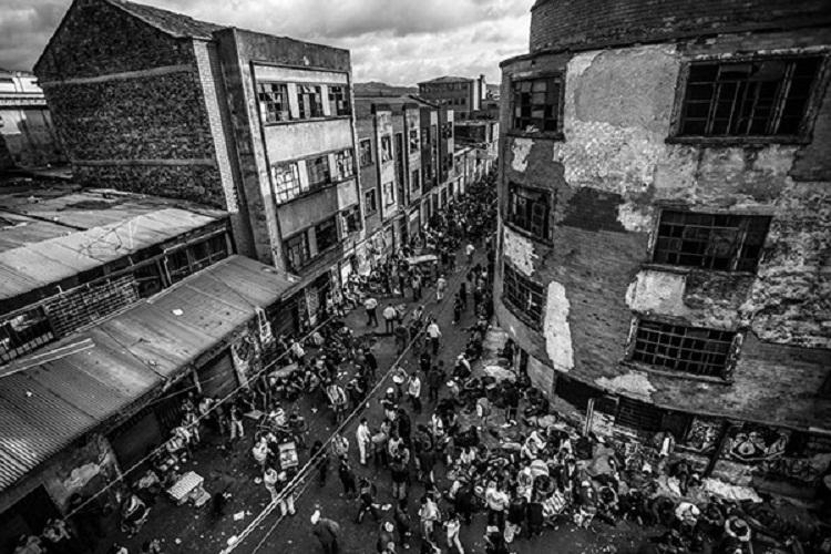 """""""El Bronx una crisis humanitaria que le está quedando grande al alcalde"""""""
