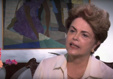 Rousseff optimista en derrotar el impeachment