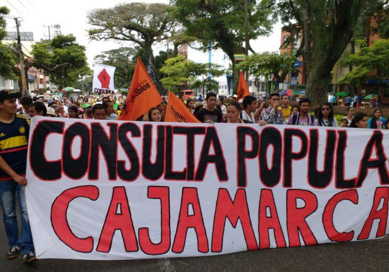 Paramilitares de las Águilas Negras amenazan a organizaciones que impulsaron 'Carnaval por el agua'