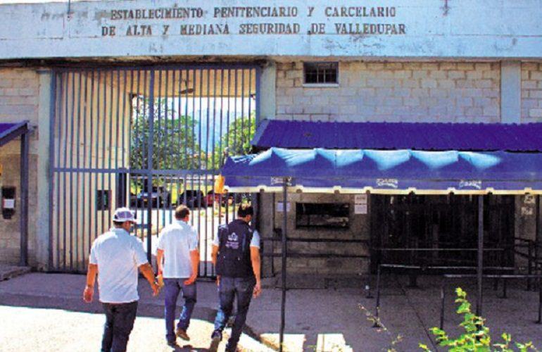 INPEC continúa incumpliendo acuerdos establecidos en la Tramacua
