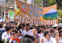 Gobierno Colombiano sigue diciendo no a la protección de líderes Ambientales