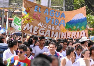 Colombia signs on to the Escazú Agreement. What's next?