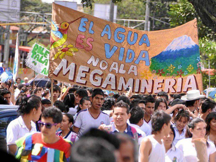 Acuerdo de Escazú, un compromiso por el ambiente que va más allá de un firma