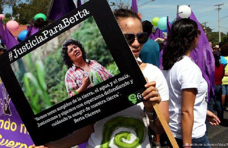Mujeres defensoras del ambiente las más amenazadas en América latina