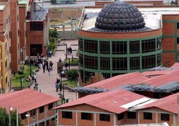 Se levanta paro en la Universidad Distrital luego de acuerdos alcanzados