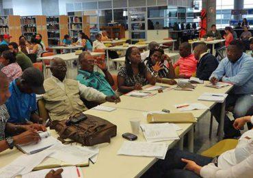 Comunidades Negras exigen discusión de sus propuestas en la Habana