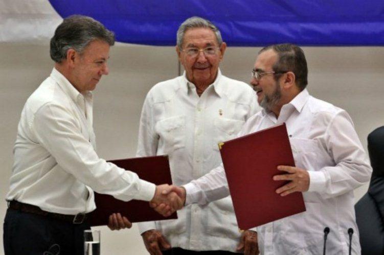 Este es el texto del acuerdo sobre Cese Bilateral firmado entre gobierno y FARC