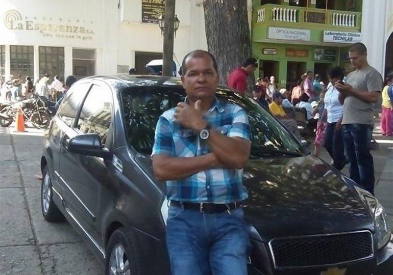 Convivir tendrían responsabilidad en el asesinato del defensor Ramón Eduardo Acevedo