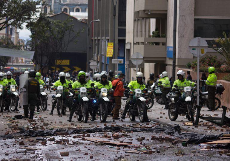 Las tres causales de demanda al Código de Policía