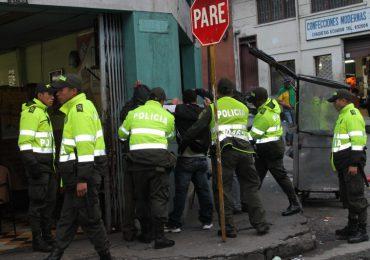 """""""Código de Policía es para una dictadura, no para el posconflicto"""": Alirio Uribe"""