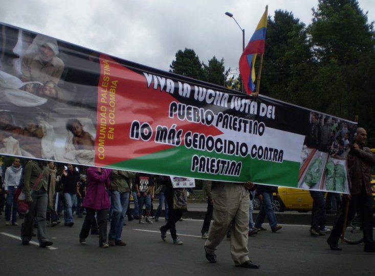 ¿Por qué Colombia no debe aprobar el TLC con Israel?