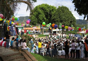 Comunidades inician 9° 'Pedaleada por la Memoria, la Justicia Restaurativa y la Construcción de Paz'