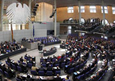 Parlamento de Alemania aprueba moción sobre la paz en Colombia