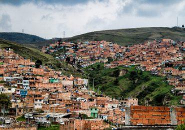 Suacha se une al paro del Sur de Bogotá
