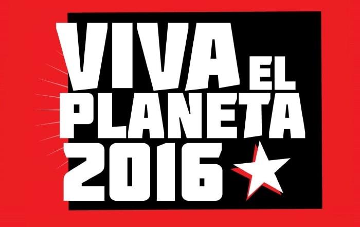 """La música en defensa del ambiente vuelve en """"Viva el planeta"""""""