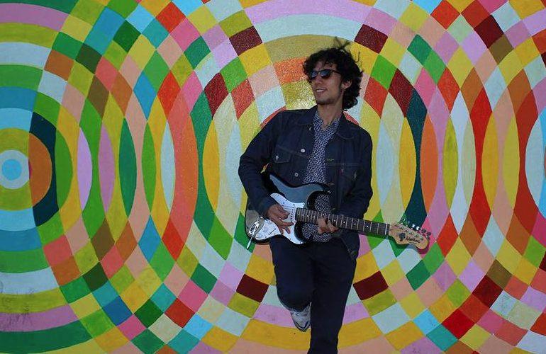 Juan Kamoru en Sonidos Urbanos