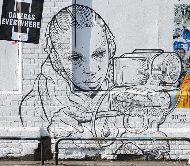 El video como herramienta en la defensa de los Derechos Humanos