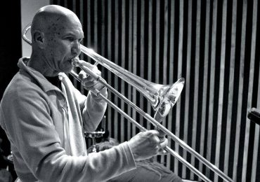 """Gustavo García """"Pantera'' en Sonidos Urbanos"""