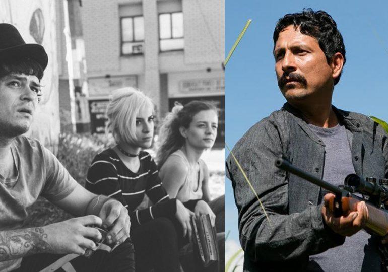 Los nadie y Pariente, las películas colombianas que viajan a Venecia
