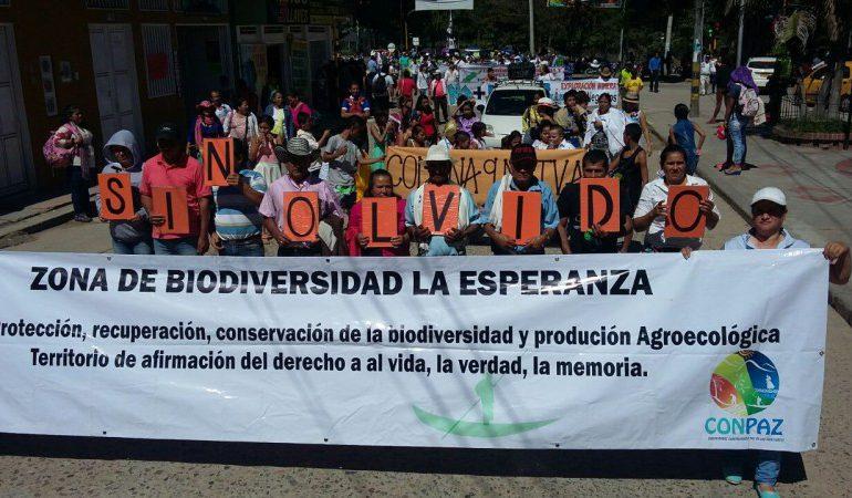 """Colombia está de fiesta con """"La paz sí es contigo"""""""