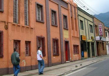 Distrito pretende bajar el telón del Teatro La Mama
