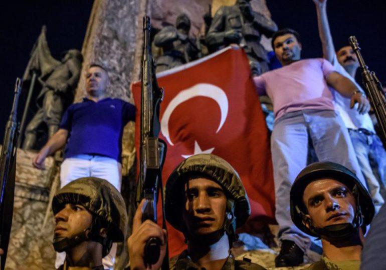 """Los beneficiados con el """"golpe de Estado"""" en Turquía"""