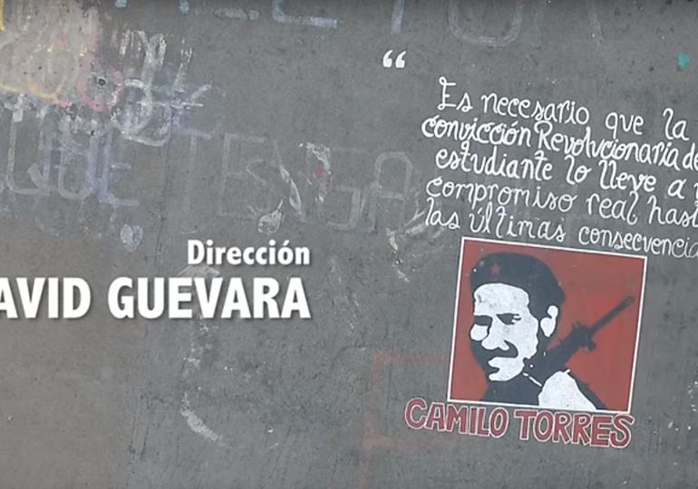 Camilo, más que un cura guerrillero