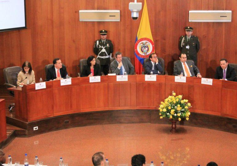 Altas Cortes siguen avanzando en implementación del Acuerdo de Paz