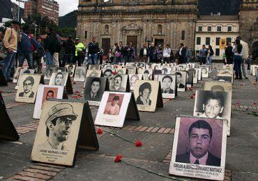 Familares de desaparecidos de Latinoamerica unen fuerzas para encontrarlos