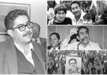 En 22 años no se han determinado los máximos responsables del crimen de Manuel Cepeda