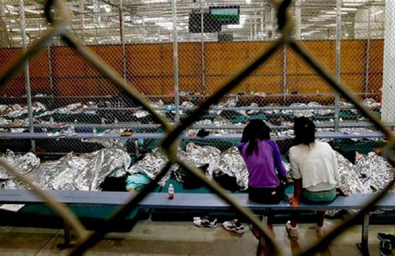 Miles de niños migrantes se enfrentan a secuestros, violaciones y asesinatos: UNICEF