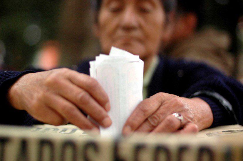 Otra Mirada: Plebiscito por la paz: Cuatro años después