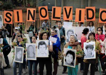 """""""El sí es una posibilidad de encontrar nuestros desaparecidos"""": MOVICE"""