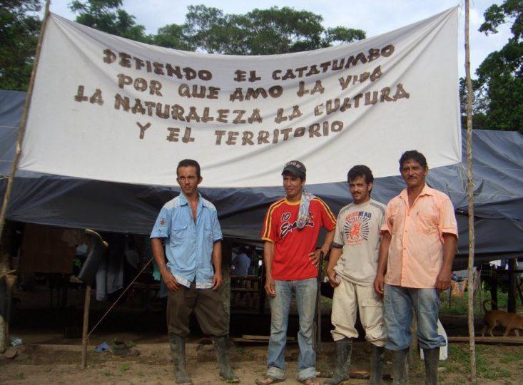 Gobierno continúa incumpliéndole al Catatumbo