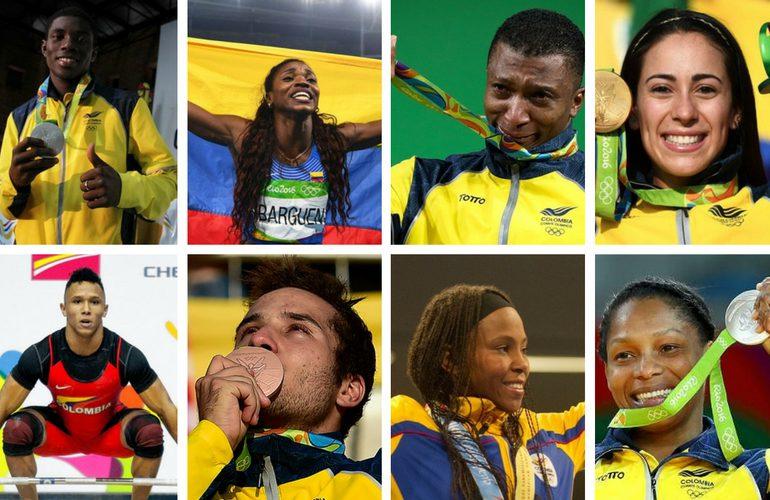 Así afecta el recorte presupuestal al deporte colombiano
