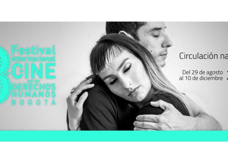 El Festival de Cine por los Derechos Humanos viaja por Colombia