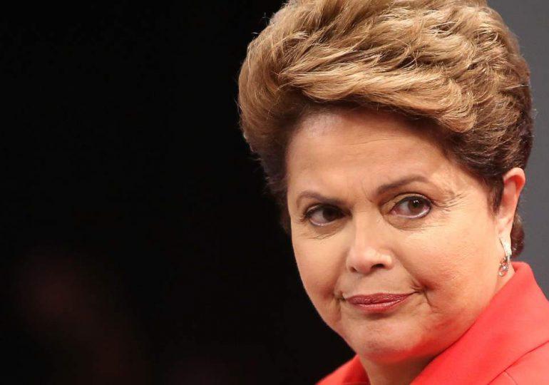 Semana decisiva para Dilma Rousseff
